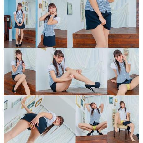 GzPressNo.235 三浦杏 スマホ・タブレット対応版