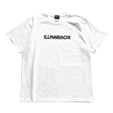 ILLMARIACHI× Oh!theGuilt S/S T-SHIRT( WHITE)