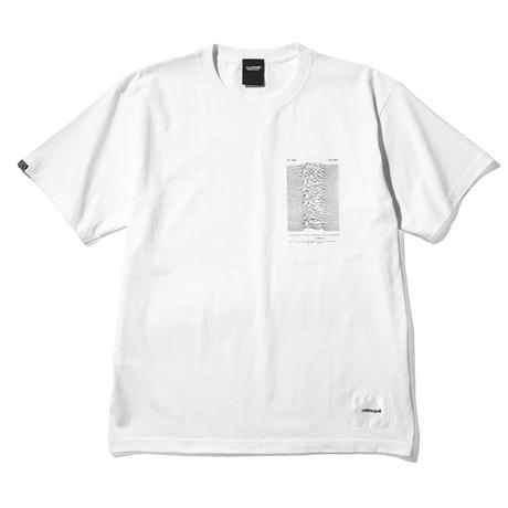 """ALL AROUND×Oh!theGuilt / """"AAOG""""S/S T-SHIRT (WHITE)"""