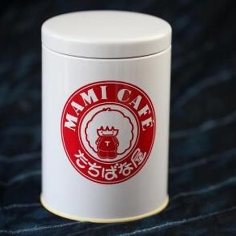 オリジナル密閉缶  白