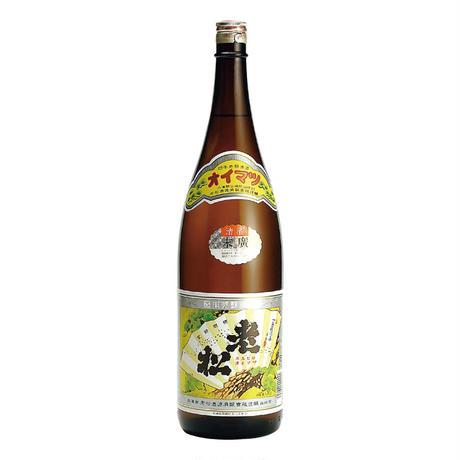 寿恵広-スエヒロ老松 1.8ℓ