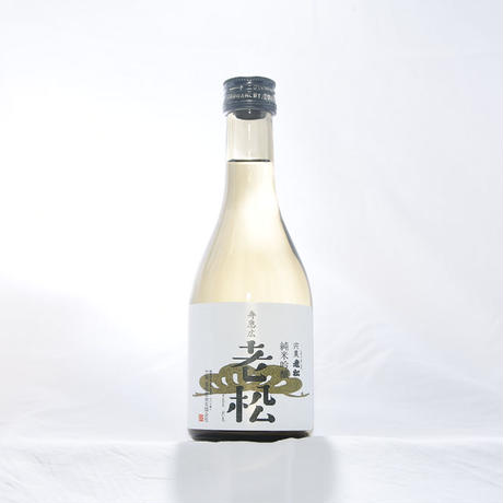 寿惠広 老松 純米吟醸酒300ml