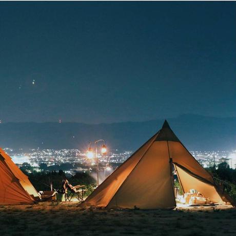【期間限定価格】キャンプ利用(宿泊)