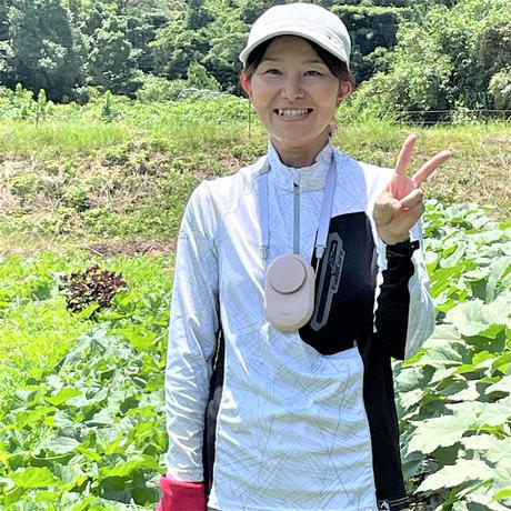 夏野菜 神谷 瞳 さん