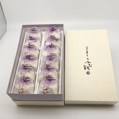 か津ら ふぢ餅(24個入)