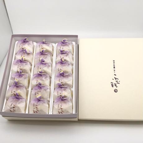 か津ら ふぢ餅(36個入)