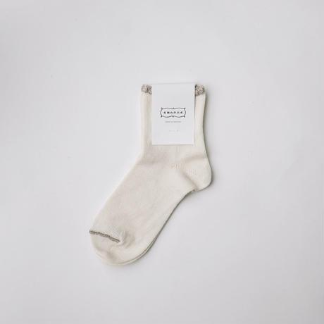 [靴下] リネン