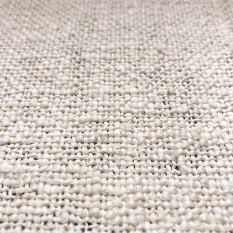[ORGANIC] 純和綿【ARAU】丸型タオル  -ワッフル織り-