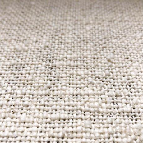 [ORGANIC] 純和綿【ARAU】丸型タオル  -平織り-