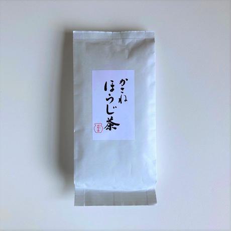 かさねほうじ茶80g - 炒りたて定期便(1ヶ月毎/ポスト便)