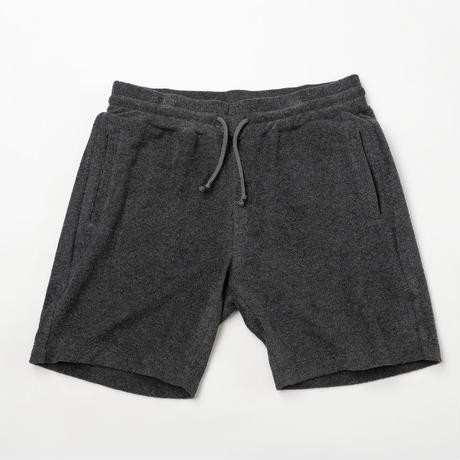 VIRI-DARI deserta ( ヴィリダリデセルタ ) Short Pants Charcoal