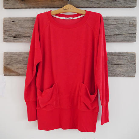 SUNDAY IN BED sweater NEXT home frottee rot