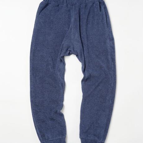VIRI-DARI deserta ( ヴィリダリデセルタ ) Pants Blue