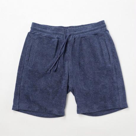VIRI-DARI deserta ( ヴィリダリデセルタ ) Short Pants Blue