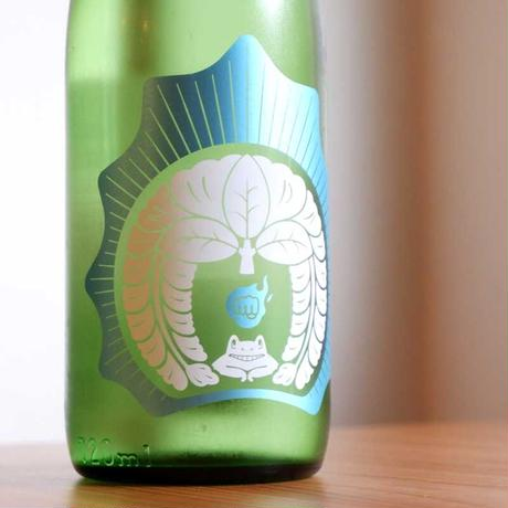 おだやか 夏の純米吟醸 中汲み原酒 720ml