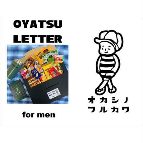 OYATSU LETTER for men