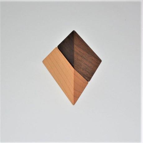 GIOCARE ピラミッドパズル 2piece