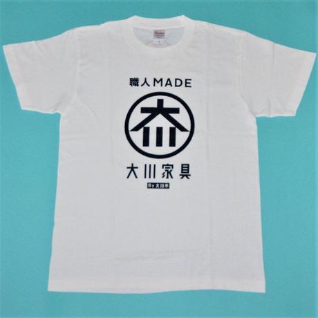 職人MADE大川Tシャツ