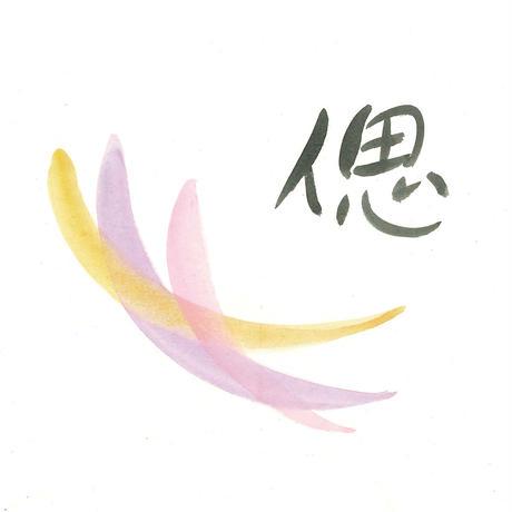 [04]したくや縁  不空の蓮  黄色黄光(おうしきおうこう)濃色 ギフトパッケージ