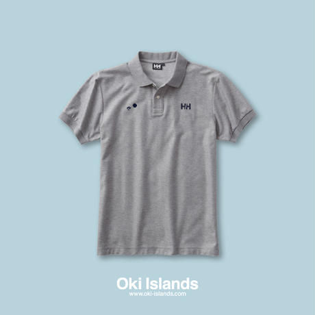 HH Logo / Oki Islands Polo