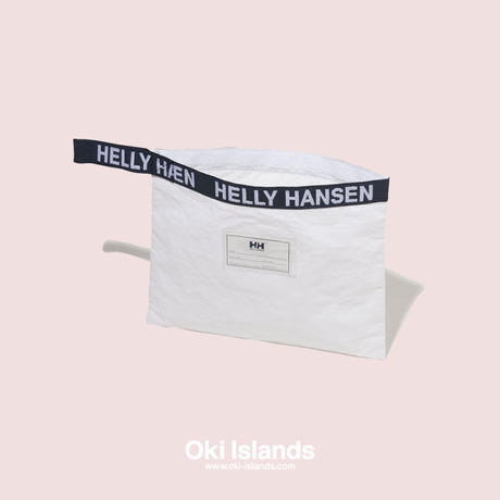 Sail Clutch Bag / Oki islands