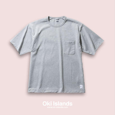 Dry Pocket Tee / Oki Islands
