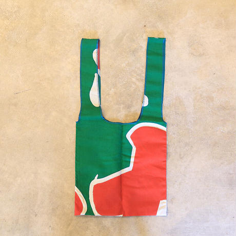 Upcycle Marché Bag