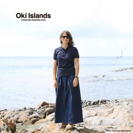 Oki Islands Polo