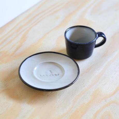 Sailing Coffee Espresso Cup