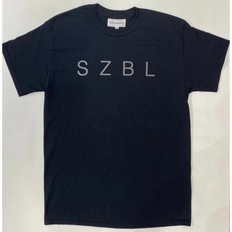 S Z B L  B.COVID 21 ( BLACK × REFLECTOR )