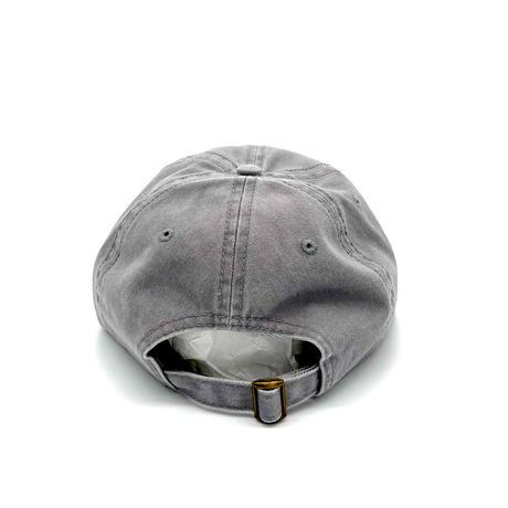 S Z B L HEL CAP(GREY)