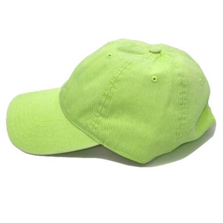 S Z B L HEL CAP(NEON GREEN)
