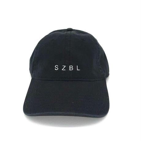S Z B L HEL CAP(BLACK)