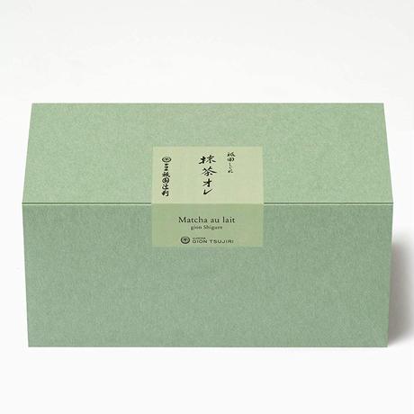 祇園辻利 京都 抹茶オレ 30g ×7袋