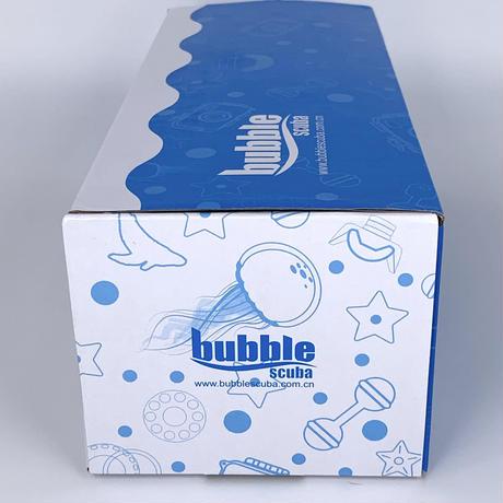 BubbleScuba 雙柄鋁架