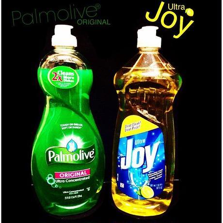 Palmolive® Joy Dishwahing Liquid