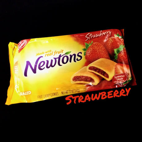 Newtons-made with REAL FRUIT-