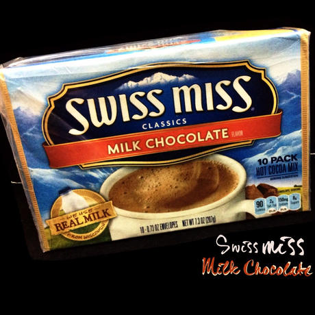 Swiss miss® COCOA-10packs-