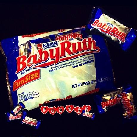 Nestle Baby Ruth