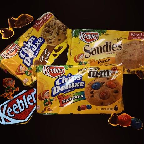 Keebler®cookie