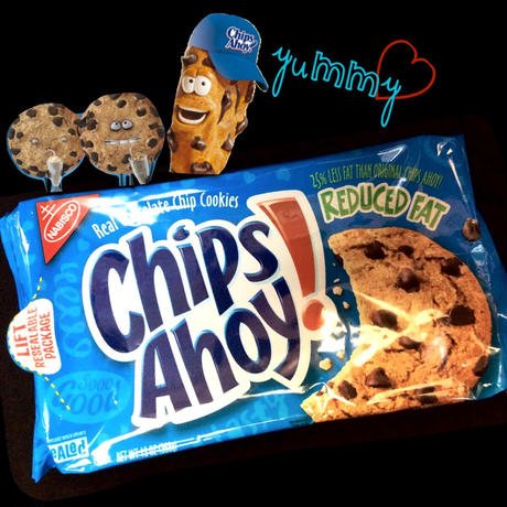NABISCO® Chips Ahoy!