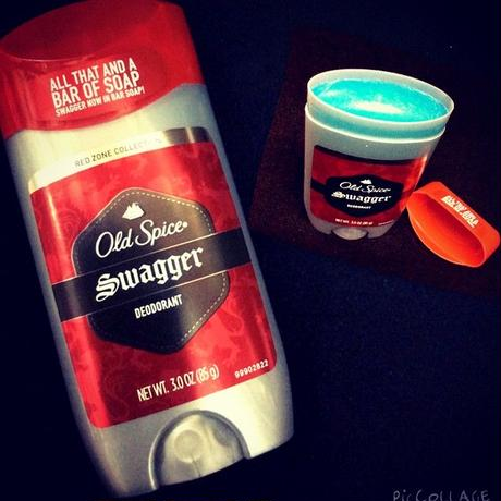 Old Spice DEODORANT-Swagger-