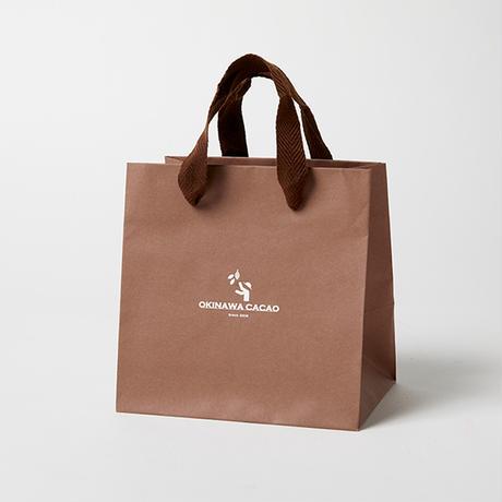 OKINAWA CACAO オリジナルバッグ