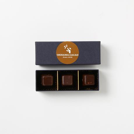 やんばるあい やんばる落花生のチョコレート