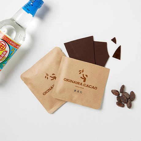 泡盛まるた チョコレート 30g