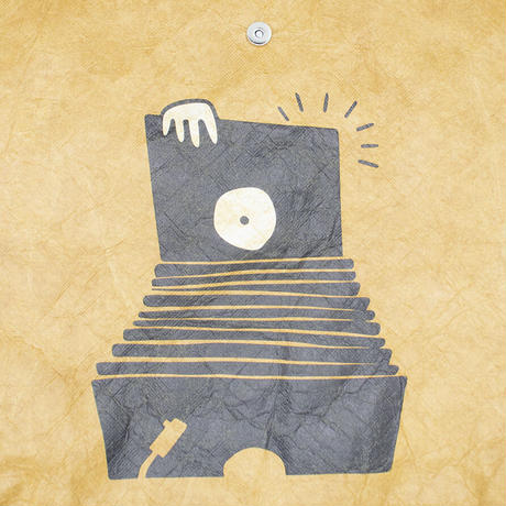 【TGS-B02】THE GOOD SOUVENIR BAG