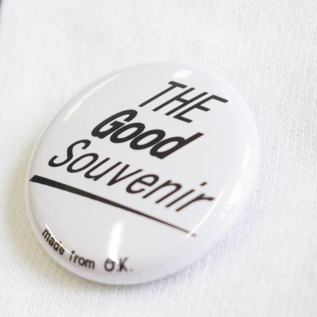 【TGS-T02】THE GOOD SOUVENIR TEE