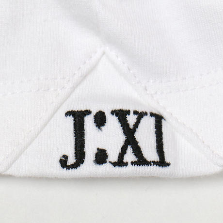 OK181-004LS    AJ11  L/S TEE(手刺繍)
