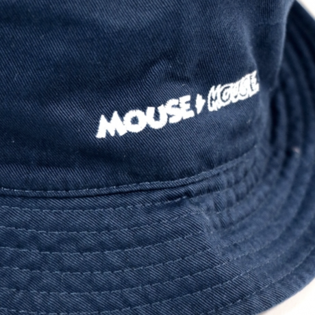 The Fake News/ MOUSE IN MOUSE HAT