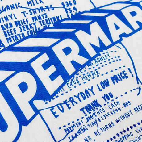 SUPER MARKET L/S TEE